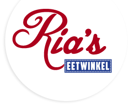 Ria's eetwinkel