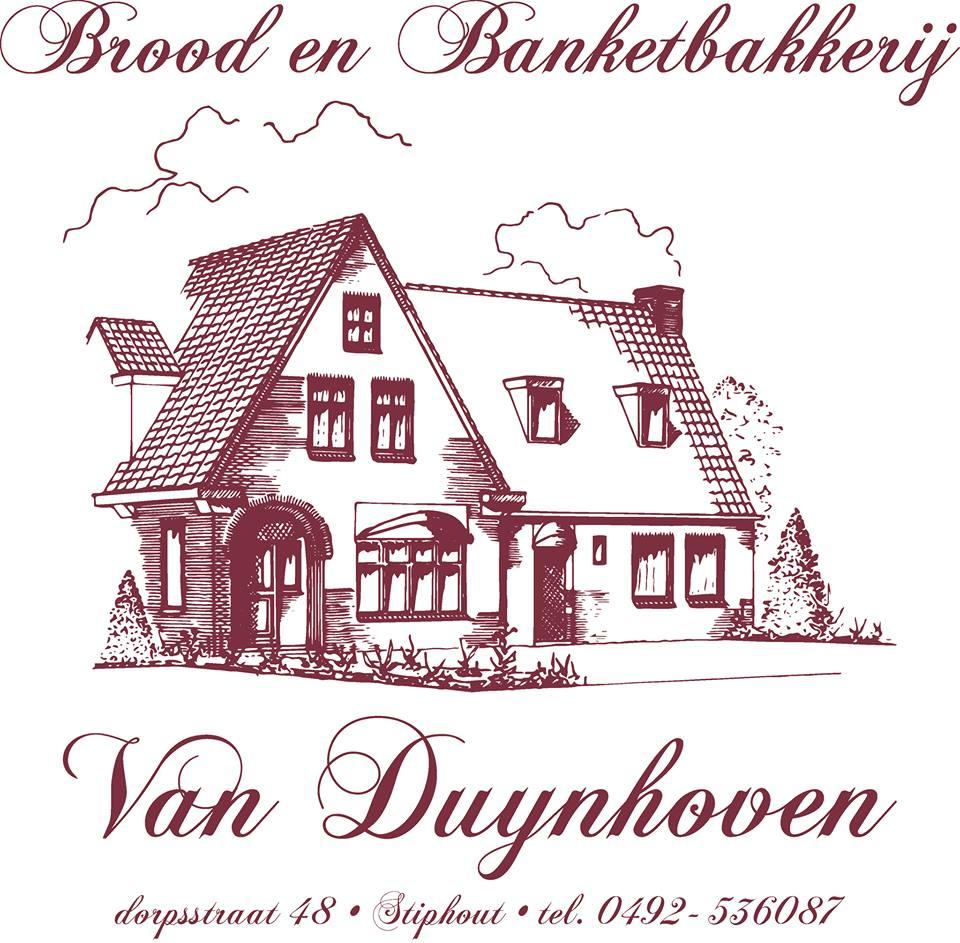 Bakkerij Van Duynhoven
